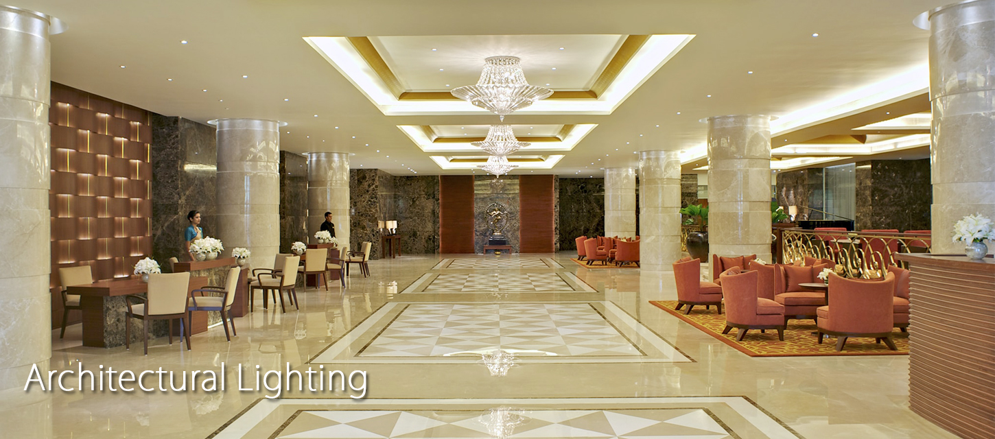 Architect LED Lights Manufacturers in India