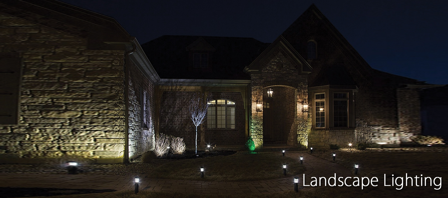 Landscape LED Lights Manufacturers in India
