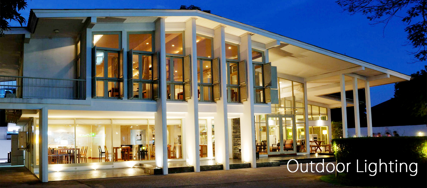 Outdoor led lighting manufacturers in india outdoor led - Commercial exterior lighting manufacturers ...