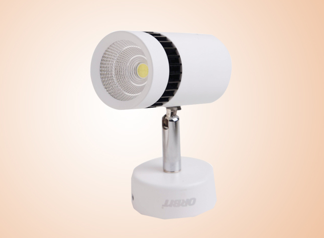 Retail LED Lights Manufacturers in India